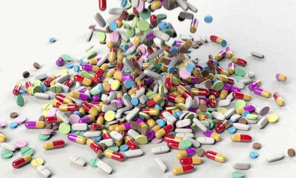 leki na potencję